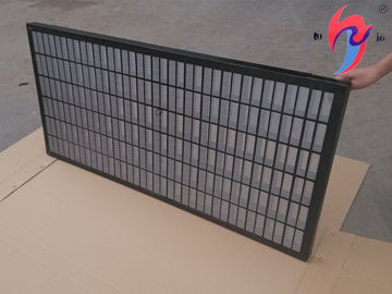 1165x585x40mm Mongoose Shaker Screens, Mose Sieving Mesh Composite Frame